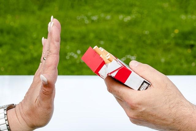 Nikotinkaugummis | Fragen dazu - Methoden der Raucherentwöhnung