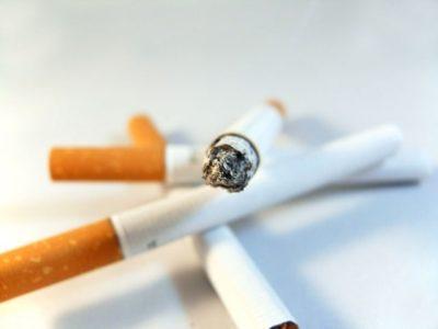 Rauchen aufhören Tipps: Ich möchte Nichtraucher werden