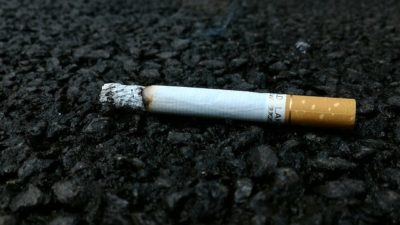 Zigaretten Wirkung und Inhaltsstoffe