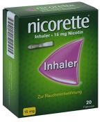 Nikotininhaler