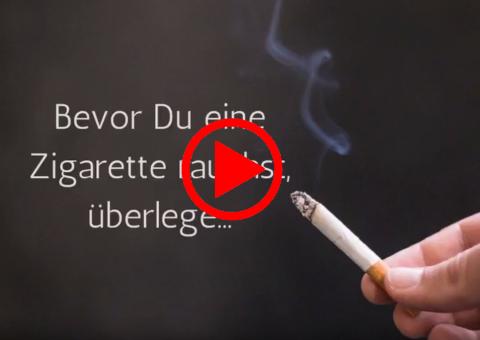 Was verandert sich beim rauchen aufhoren